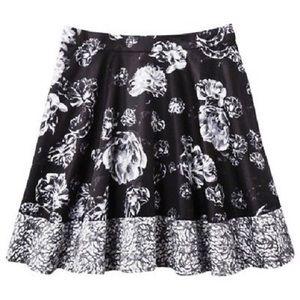 {Prabal gurung} for Target floral skirt!